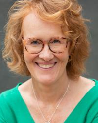 Alison Chappell - women's health specialist