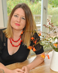 Rebecca Steele DipION, mBANT, mCNHC - Online Integrative Health Coach
