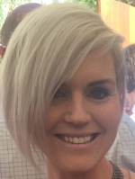 Samantha Prior - Bioscience Nutrition BSc, Nutritional Therapy Dip ION.