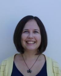 Kate O'Riordan DipHE, DipCNM, mBANT, rCNHC