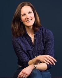 Kate Dimmer MSc, BA Ed (Hons), mBANT, CNHC