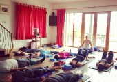 Nutrition & yoga retreats