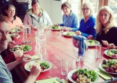 Nutrition & yoga retreats