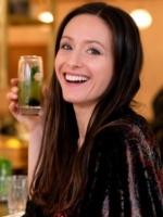 Arianna Aunon, Nutritional Vibrance