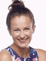 Sylwia Razak Registered Nutritional Therapist and Health Coach