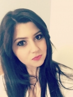 Noor Al Refae Registered Dietitian RD BSc PgCert Sports Nutrition