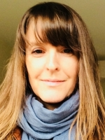 Kathy Seymour DipION mBANT CNHC