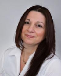 Veronica De Angelis Nutritional Therapist and Health Coach rCNHC, mANP