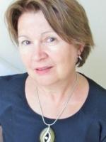 Ludmilla Ferguson BSc(Hons), Registered Nutritionist, BANT, CNHC
