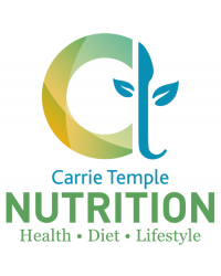 Carrie Temple Nutrition - Dip NT CNM mBANT