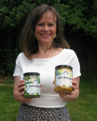 Marie Jarvis, Nutritional Therapist and Health Coach, BSc, DipION