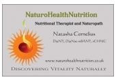 NaturoHealthNutrition