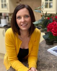 Genna Nelson Nutritional Therapist & Health Coach, DipCNM