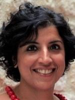 Vaneeta Mahtani - Nutritional Therapist, DipNut, CNM