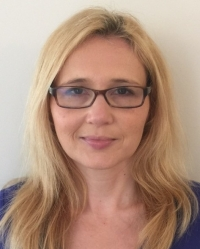 Holly Miles MSc NTPD mBANT CNHC, nutritional therapist and health coach