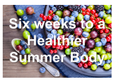 6-weeks to a healthier body