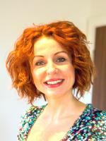 Anna Winek DipCNM, mBANT, rCNHC
