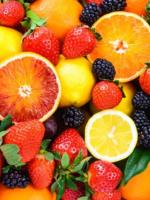 'Health is Good Food' By Dietitan Judith Calvin Bsc Hons RD