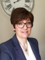 Marie Dawson - Principal Nutrition  (PgDip NT  mBANT  mCNHC)