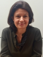 Agnes Houghton dip BCNH mBANT CNHC