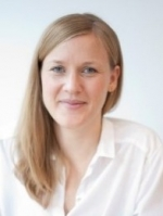 Lina Hellzen DipION, mBANT, rCNHC