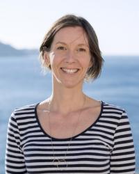Louise Symington MSc BSc HCPC Registered Dietitian