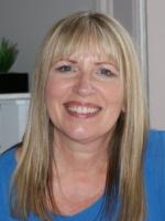 Lorraine Witt - Nourish Nutrition - NT (Dip. CNM), CNHC, Cert. Ed.