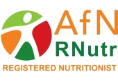 Registered Nutritionist under the category of science
