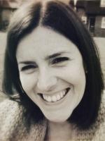 Jody Middleton DipION BANT CNHC