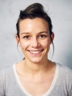 Andrea Davis - Dietitian and Nutritionist