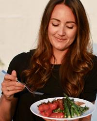 Katherine Kimber HCPC Registered Dietitian