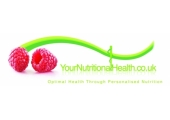 Your Nutritional Health