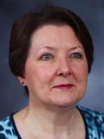 Sue Watkins DipNT CNM, CNHC, BANT