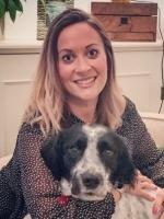 Sophie Napier | Chapter One Nutrition Ltd | DipNT mBANT mCNHC