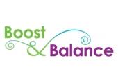 Sarena Harwood - Boost & Balance image 1