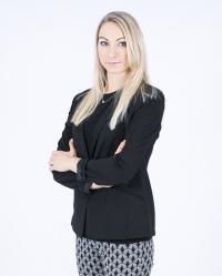 Alicja Wypasek MSc, BSc, ANutr, PT