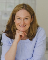 Katharine Bright   The Health Boost   DipCNM mBANT CNHC