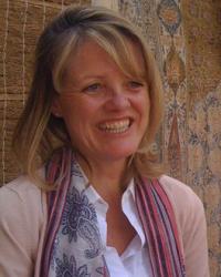 Clare Atkinson Dip ION, mBANT, CNHC