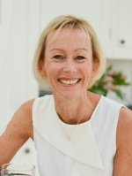 Sue Vaughan, Registered Nutritional Therapist, DipION, mBANT, mCNHC