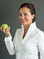 Cristina Ronchi BSc, BANT, CNHC Bio-Nutritional & Nutrigenomic Consultant