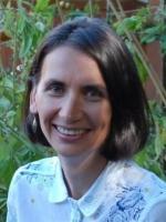 Anna Pinnock, DipCNM, mBANT, rCNHC