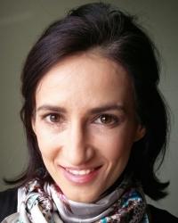 Alina Tierney MSc BSc (Hons) CNHC