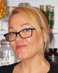 Naomi Szakacs Dip NT - Gut health&Allergy specialist at The Digestive Workshop