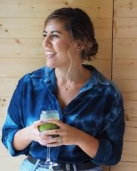 Jenni Kiddle (BsC, Dip ION, mBANT, CNHC)