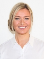 Stephanie Bardell (DipION mBANT CNHC)