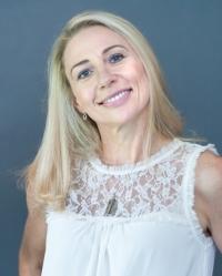 Stiana Hubert Functional Medicine Nutritionist