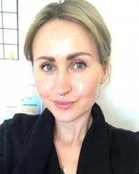 Marta Uhryn - Gut Health Nutritionist