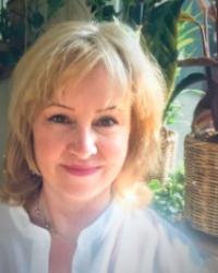 Allegra Scott DipNT  mBANT rCNHC Registered Nutritional Therapist