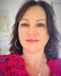 Allegra Scott,  Registered Nutrtional Therapist LBIPP DipCNM mBANT rCNHC