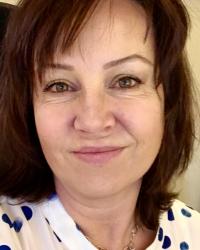 Allegra Scott, Registered Nutritional Therapist DipCNM mBANT rCNHC